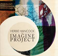 The Imagine Project cover art